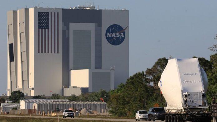 NASA colombianos
