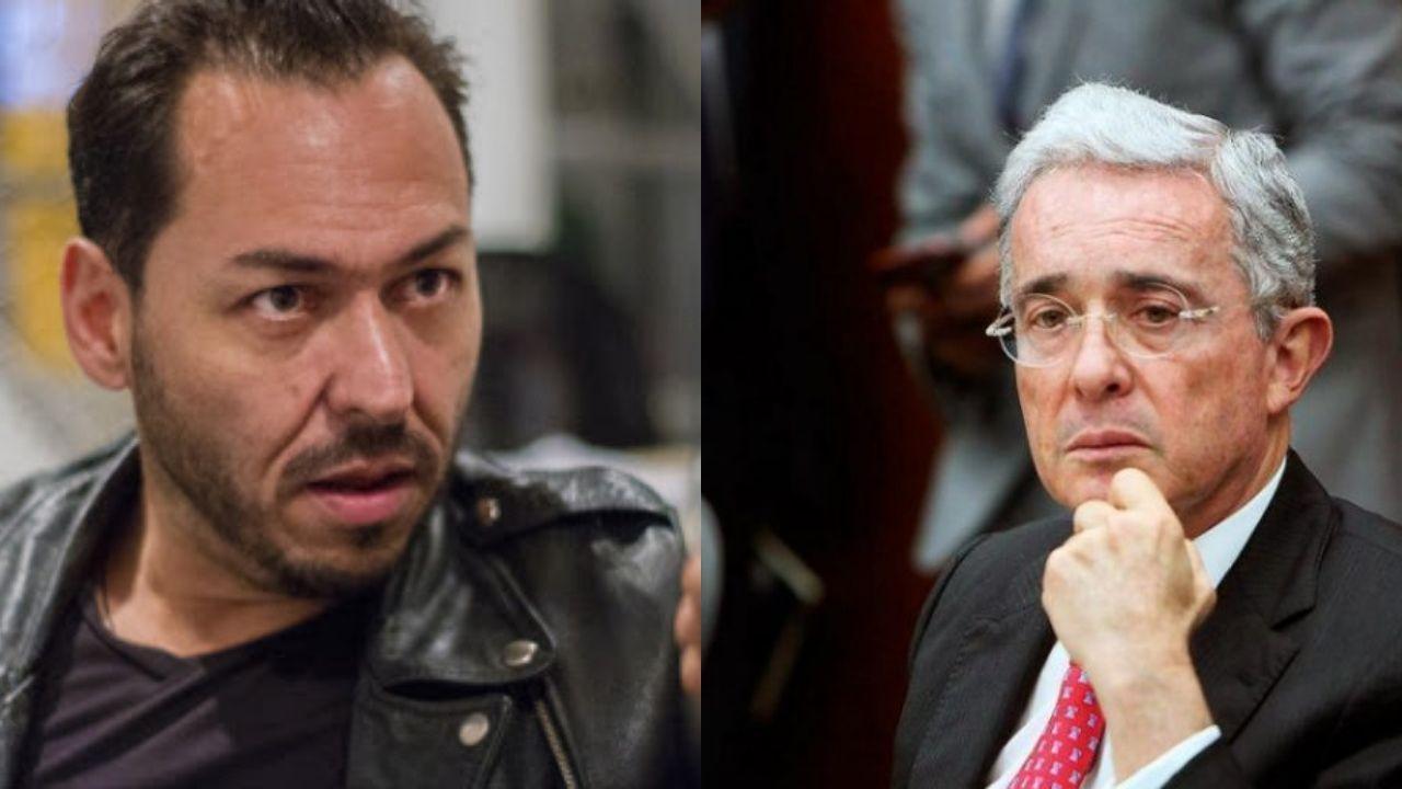 Creador de la serie Matarife Daniel Mendoza le ganó tutela a Álvaro Uribe