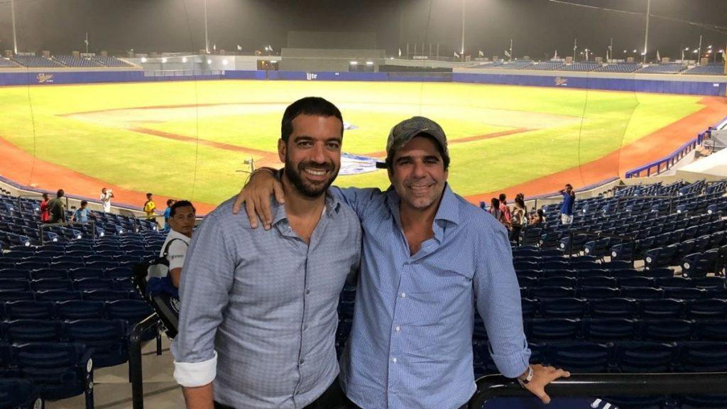 Arturo Char y Alejandro Char