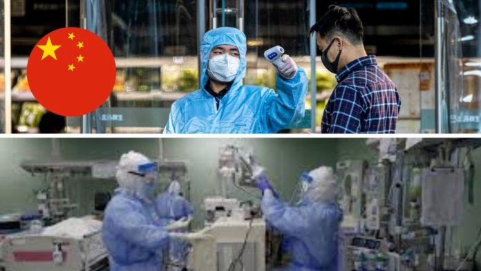 China sale a relucir tras un nuevo rebrote de coronavirus en esa región; abundan nuevas controversias.