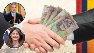 Gobierno prepara proyecto de ley integral de lucha contra la corrupción