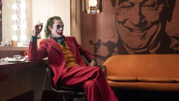 Joker opinión pluralidad z