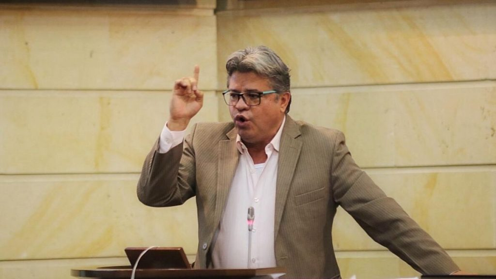 Wilson Neber Arias Castillo