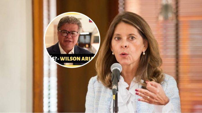 Wilson Arias criticó que se desconocieran las condiciones sociales y económicas de los colombianos antes y después de la pandemia.
