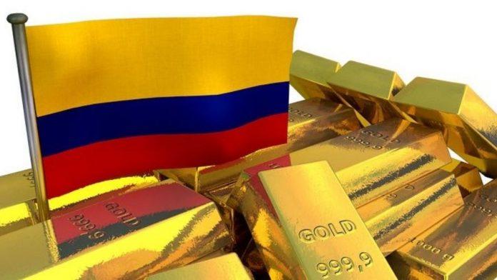 Colombia vendió dos tercios de sus semanas de oro antes de un récord