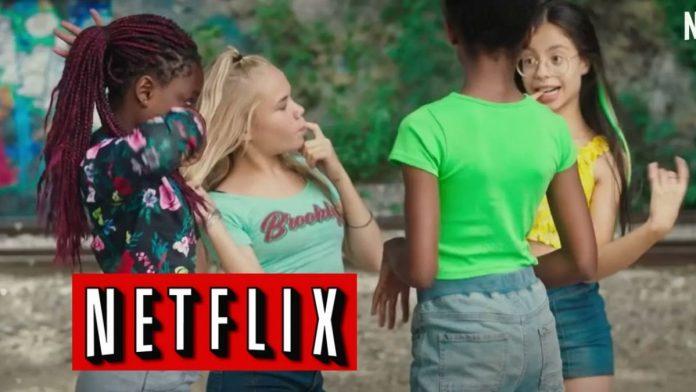 Miles de usuarios de Netflix piden cancelar película que sexualiza a menores