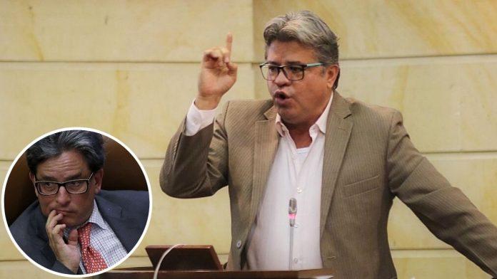 Denuncia del Senador Wilson Arias al Presupuesto Nacional 2021 y su propuesta para reactivación económica