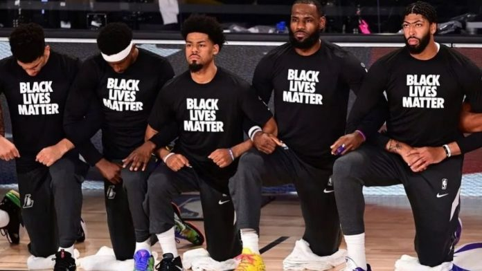 Deportistas de la NBA