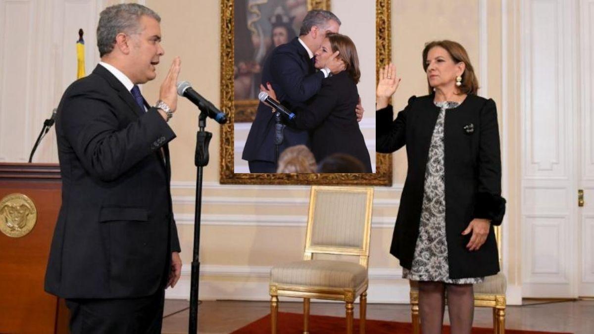Con Margarita Cabello en la Procuraduría, Duque tendría todos los entes de  control