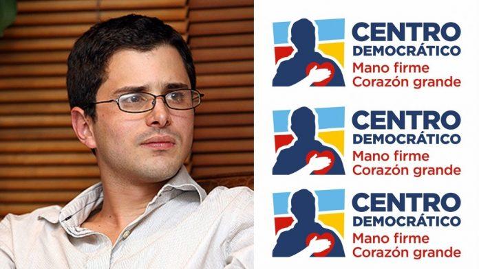 Tomás Uribe El nuevo delfín del Centro Democrático