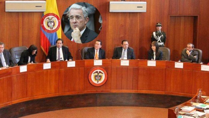 Consecuencias de la detención de Uribe