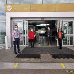 Aeropuertos en Colombia el dorado
