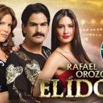 Amante de Rafael Orozco en la vida real