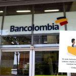 Bancolombia app caída
