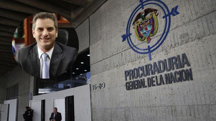 Carlos Correa, nuevo ministro de ambiente tiene investigaciones en la Procuraduría