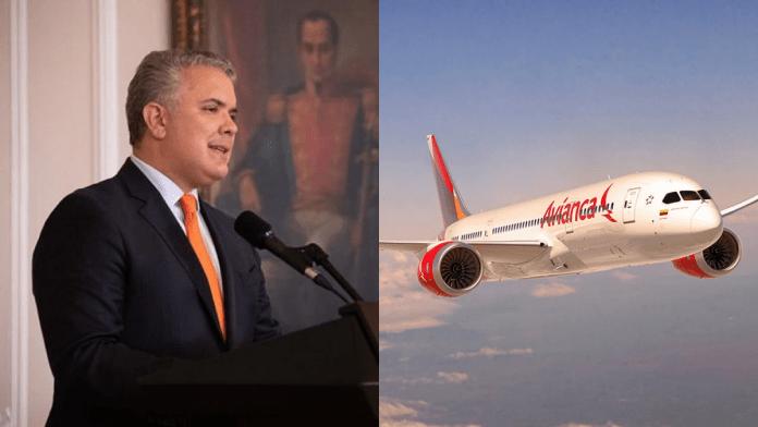 Colombia ya no tendrá que hacer millonario préstamo a Avianca