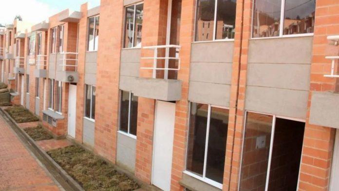 Comprar vivienda en Colombia