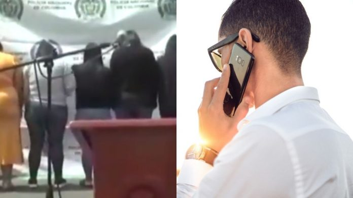 Cuidado con los falsos call center