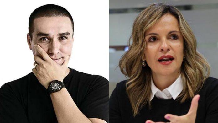 Discusión de Matador con María Andrea Nieto en El Debate