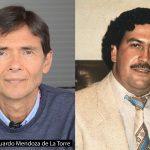 Eduardo Mendoza, investigado por caso de Pablo Escobar y chuzadas, recibe bono millonario en Avianca