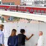 Empresa que hará el metro en Bogotá busca empleados