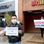 Empresas Bogotá quiebra