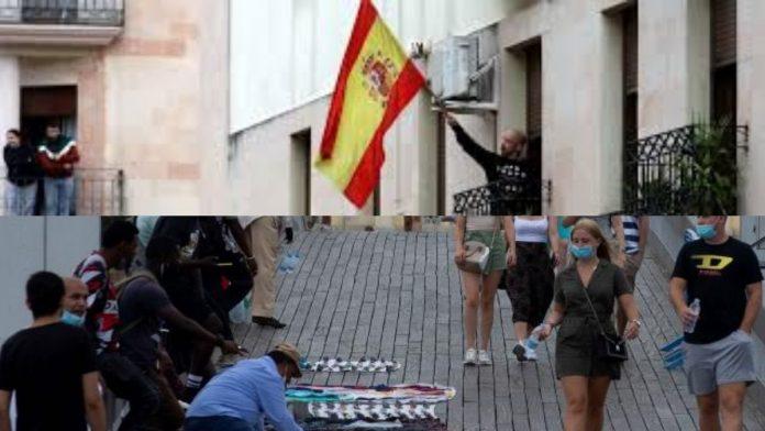 España en líder en Europa por rebrote