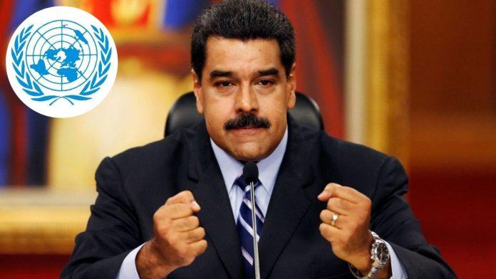 Gobierno de Nicolás Maduro acusado por Misión de la ONU por crímenes de lesa humanidad