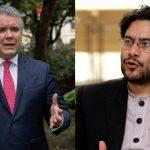 Iván Cepeda eleva denuncia de abuso policial a Corte Penal Internacional