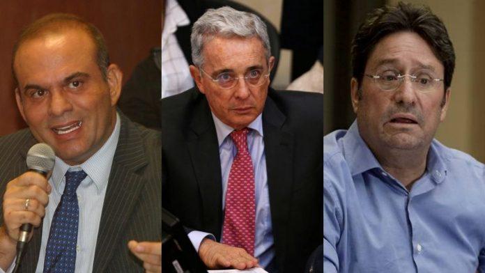 La verdad de Mancuso que salpica a Uribe y Pacho Santos