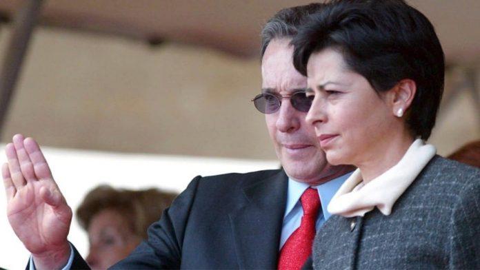 Lina Moreno esposa de Uribe, implicada en apropiación de predios baldíos