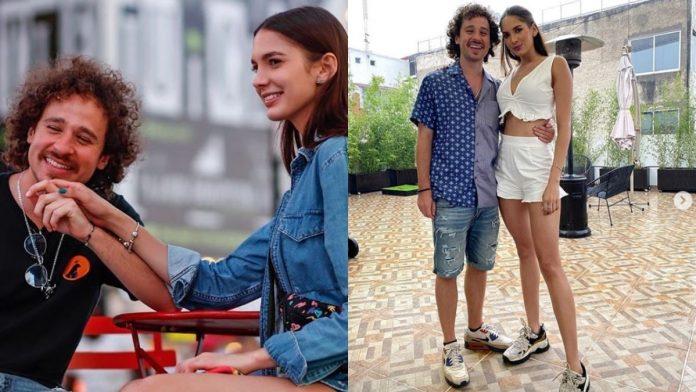 Luisito Comunica es criticado en redes por compartir polémica FOTO junto a su novia