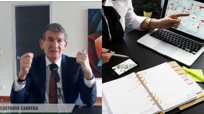 Ministro de trabajo hará que los colombianos encuentren empleo más fácil
