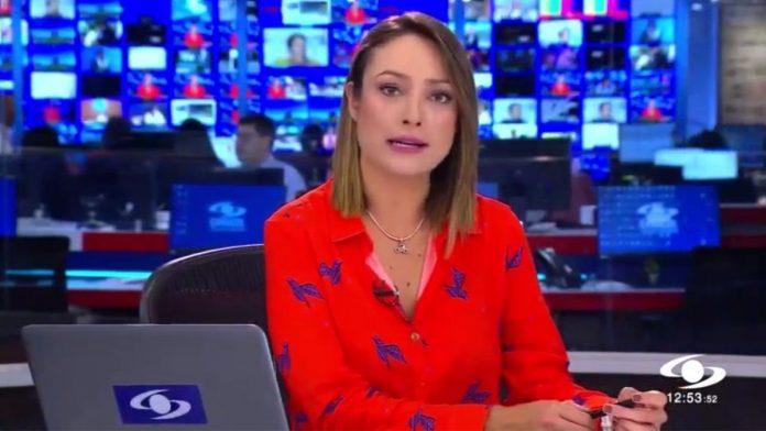 Mónica Jaramillo Noticias Caracol