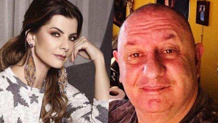Murió el actor Rafael Uribe, Carolina Cruz lamenta su partida