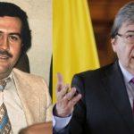 Pablo Escobar Carlos Holmes Trujillo