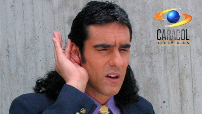 Pedro, el escamoso regresa a la Televisión colombiana