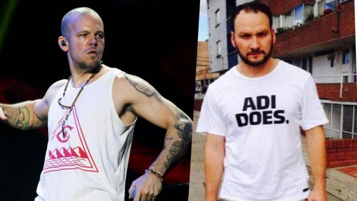 Residente se pronuncia sobre el asesinato de Javier Ordóñez