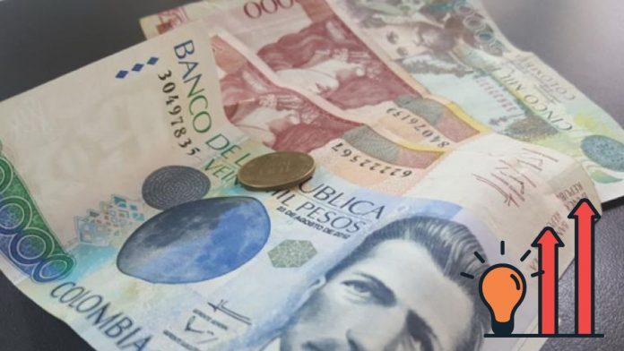 Salario mínimo 2021 en Colombia solo aumentaría $30.000 en 2021