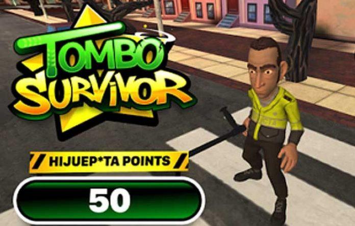 Tombo Survivor, polémico videojuego.