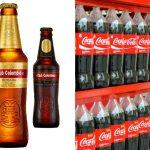 Alianza de Bavaria y Coca-Cola