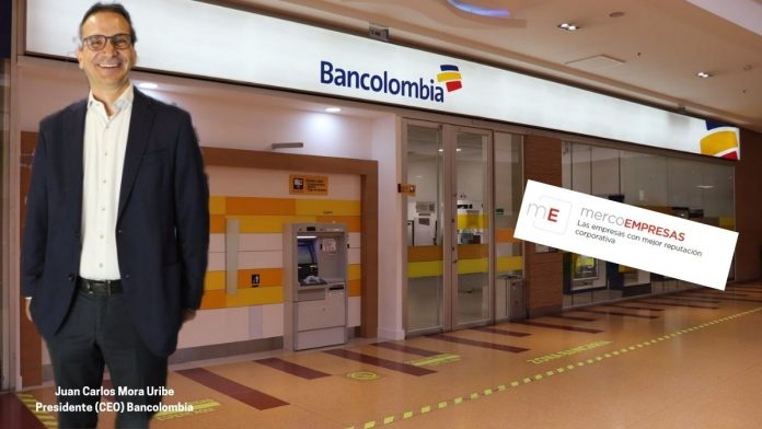 Bancolombia presidente