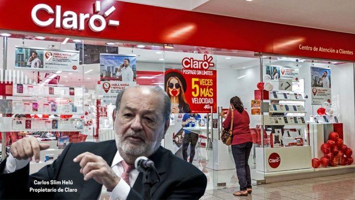 Carlos Slim Claro