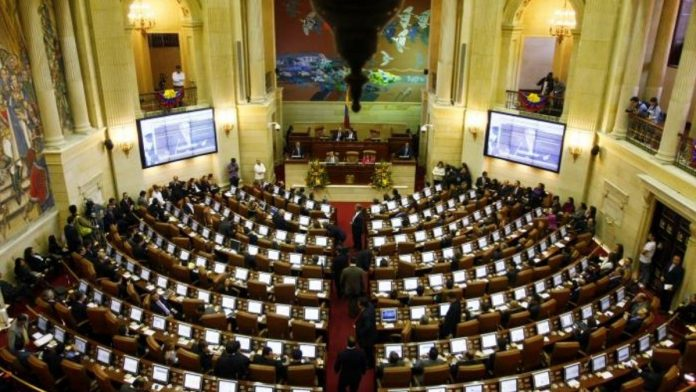 Colombia tendrá más congresistas