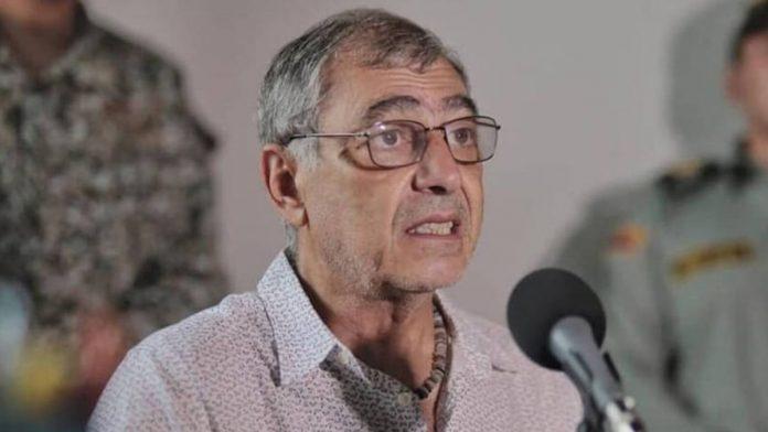 El alcalde William Dau presentó un derecho de petición al fiscal general