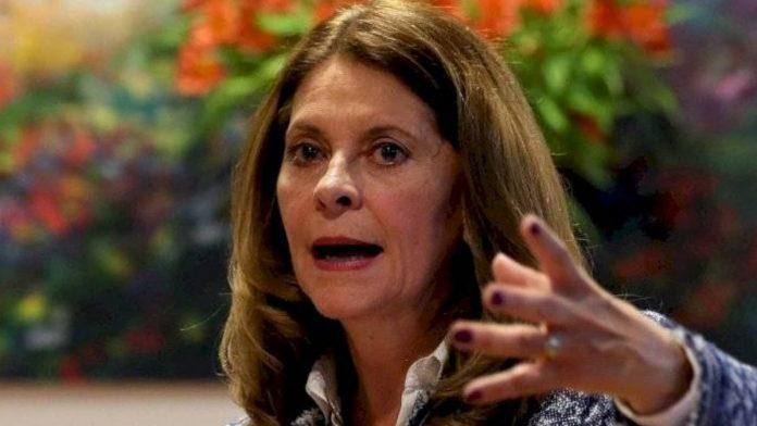El lado oscuro de la vicepresidenta Marta Lucía