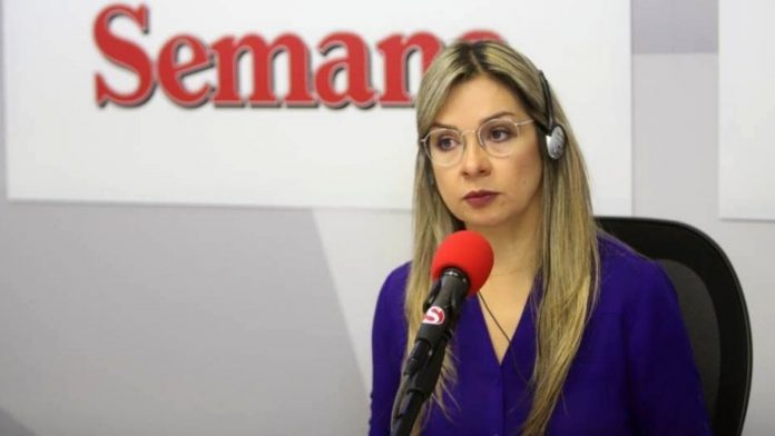 Fallo de tutela contra Vicky Dávila y Revista Semana