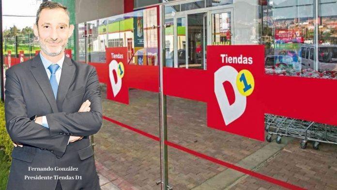 Fernando González Tiendas D1