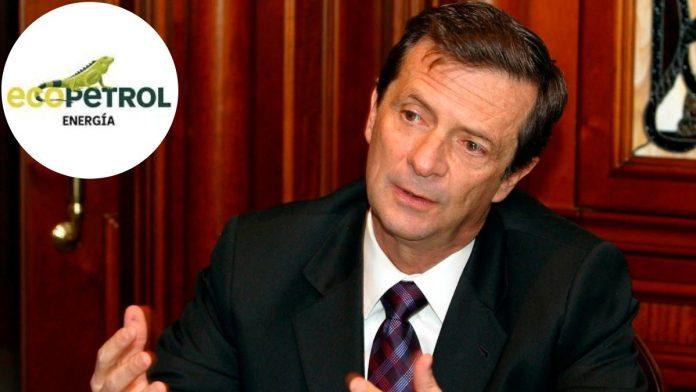 Fernando Londoño, debe devolver acciones de Ivercolsa a Ecopetrol