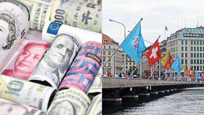 Ginebra fija el salario mínimo más alto del mundo
